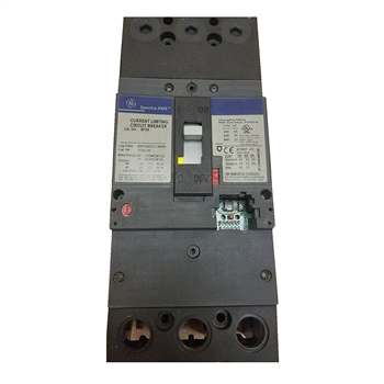 General Electric GE SFHA36AT0250 Circuit Breaker Refurbished
