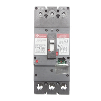 General Electric GE SFLA36AT0250 Circuit Breaker New