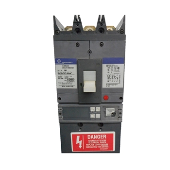 General Electric GE SGHB36BA0400 Circuit Breaker Refurbished
