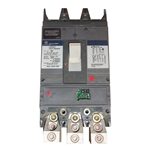 General Electric GE SGHH36BE0600 Circuit Breaker Refurbished