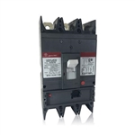 General Electric GE SGPA26AT0400 Circuit Breaker Refurbished