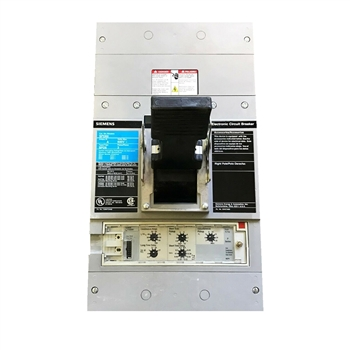 Siemens SPD69140NT Circuit Breaker Refurbished