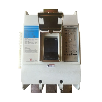 Siemens STD63F2000H Circuit Breaker New