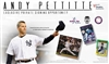Andy Pettitte Exclusive Signing Opportunity