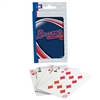 Atlanta Braves Deck of Playing Cards