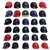 Major League Baseball Batting Helmet Standings Board by Rawlings