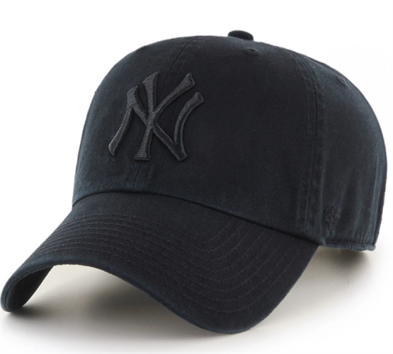 New York Yankees '47 Clean Up Cap