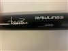 Aaron Boone Signed Baseball Bat