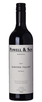 Powell & Son Barossa Valley Shiraz 2015