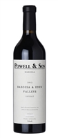 Powell & Son Barossa & Eden Valleys Shiraz 2015