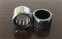1WC100914, 10x14x9 MM, One Way Hexed Head Bearing, One Way Bearing, Anti-Reverse Bearing, Instant Anti-Reverse One Way Roller Clutch Bearing, ABEC357, BNT5421.