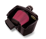 Airaid 2010-2013 Taurus SHO/Flex/Lincoln MKS and MKT 3.5L EcoBoost V6 MXP Series Intake System (Red- Dry Filter) -- 451-260