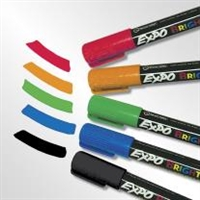 Five-Pen Wet Erase Marker Set