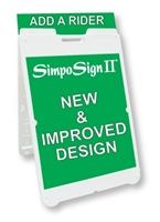 Simpo Sign II Frame