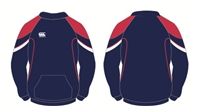 NU BJJ & MMA CCC Made to order Sequel Sweater