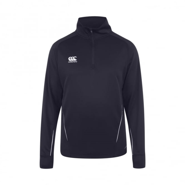 NU BJJ & MMA CCC Team 1/4 Zip MIdlayer