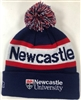 Newcastle University Bobble Hat