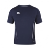 NU Boxing CCC Team Dry Tee in navy