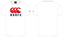 Newcastle Uni Men's Rugby Printed T-shirt