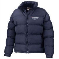 NU Netball Puffa jacket female