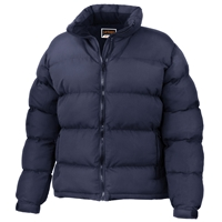 Newcastle Uni Mens Hockey Puffa jacket