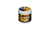 d3 Gold Muscle Rehab Rub 200 g