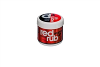 d3 Red Muscle Warm Up Rub