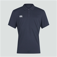 Newcastle Uni Golf Team Dry Polo