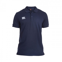 Newcastle Uni Parachute Club Waimak Cotton Polo