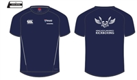 Newcastle Uni Kickboxing Team Dry T-shirt