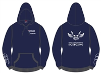 Newcastle Uni Kickboxing Team Hoody