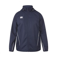 Newcastle Uni Rugby League Team Rain Jacket