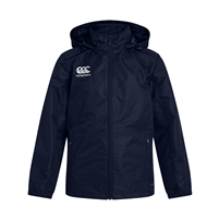 Newcastle Uni Tennis Team Rain Jacket