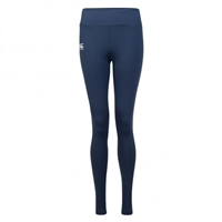 Newcastle Uni Lacrosse Full length Tight Wms