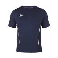 Newcastle Uni Badminton Dry Tee Womens