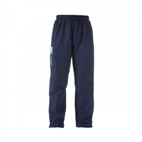 Newcastle Uni Parachute Open Hem Stadium Pants