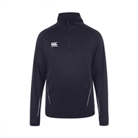 Newcastle Uni Rugby League 1/4 Zip Midlayer