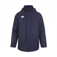 Newcastle Uni Polo Stadium Jacket