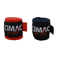Newcastle Uni Thai Boxing Hand Wraps