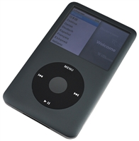 Apple iPod Classic 7th Generation 160GB Grey