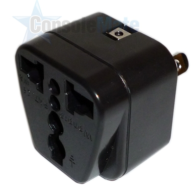 Any to Australia Universal Travel Power Plug Adaptor