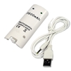 Wii Remote Rechargeable Battery Pack (3600mAh)