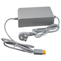 Replacement AC Power Supply for Nintendo Wii U consoles
