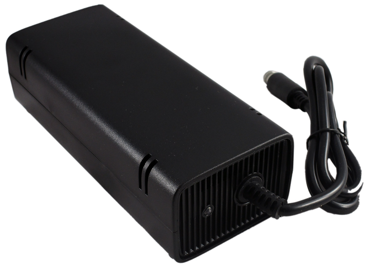 Xbox 360 E Power Supply / Cable / Lead