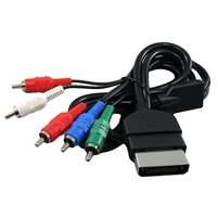 Component YPbPr Video Cable for Xbox Classic