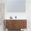 48 inch Floating Vanity Style 2048