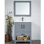 28 inch Bathroom Vanity