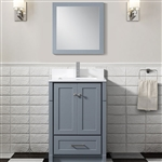 25 inch Bathroom Vanity