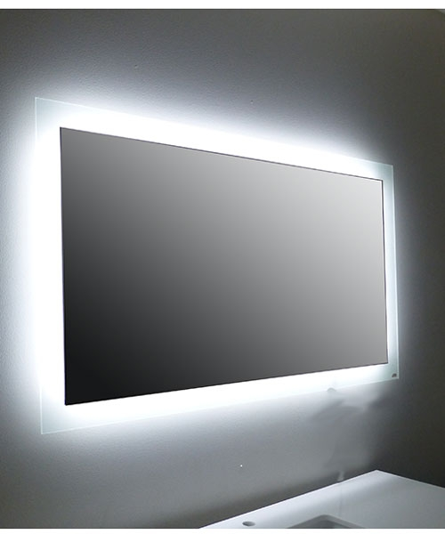 Backlit Mirrors Bathroom Vanity Mirror With Lights