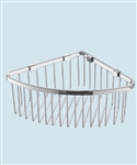 Corner Shower Basket
